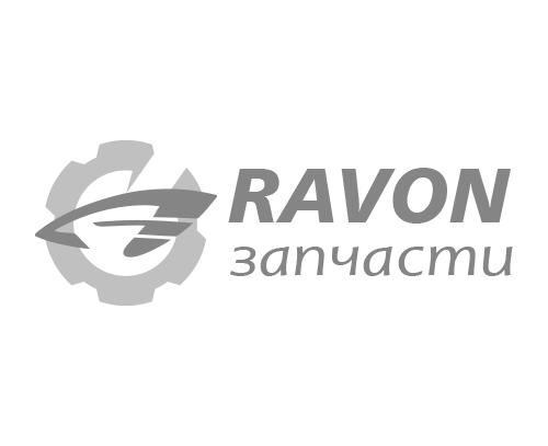 Шланг, обогревателя Рейвон Джентра 1.5л - 95363099